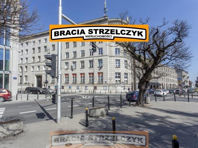 Lokal użytkowy na wynajem Warszawa, Śródmieście  85m2 Foto 1