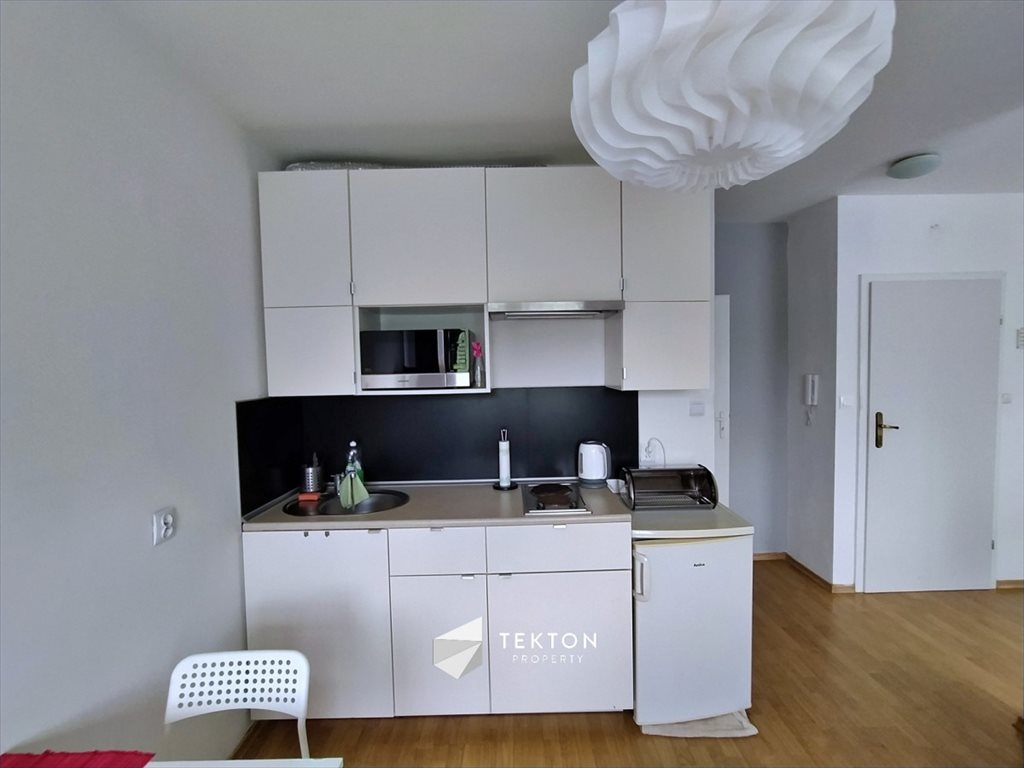 Mieszkanie dwupokojowe na sprzedaż Gdańsk, Osowa, Kielnieńska  30m2 Foto 5