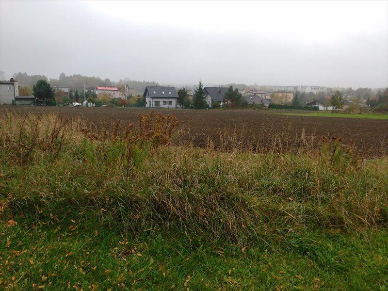 Działka budowlana na sprzedaż Ornontowice  2550m2 Foto 1