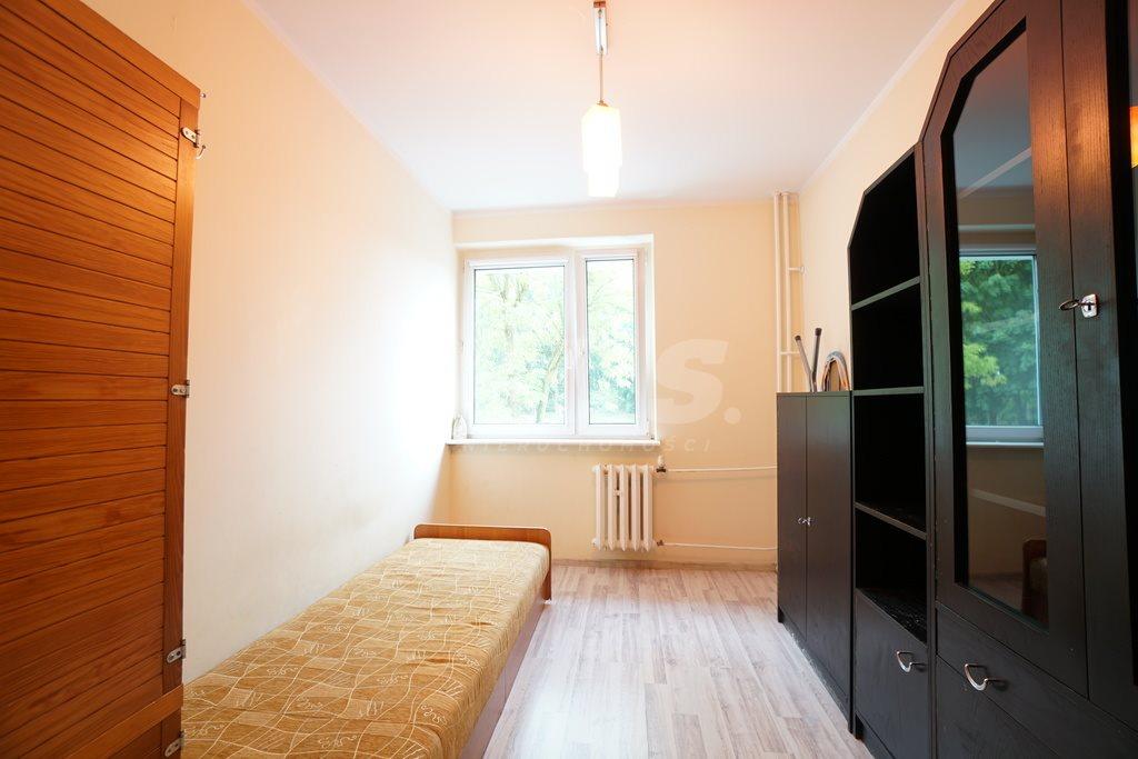 Mieszkanie trzypokojowe na sprzedaż Szczecin, Zdroje, Mączna  53m2 Foto 4