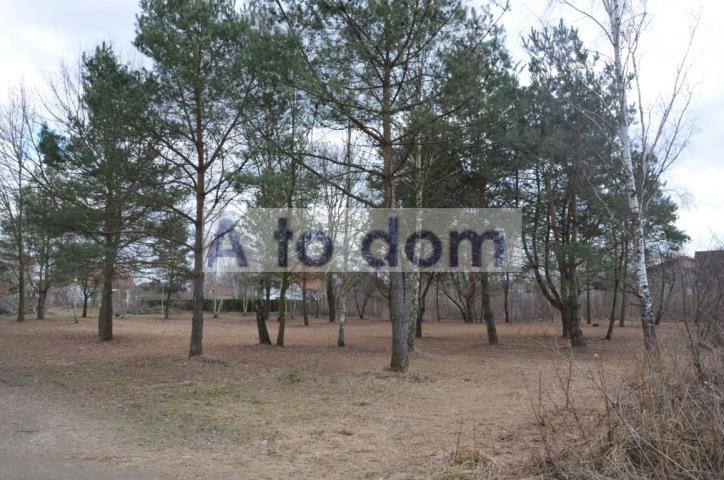 Działka budowlana na sprzedaż Kobyłka  1736m2 Foto 1