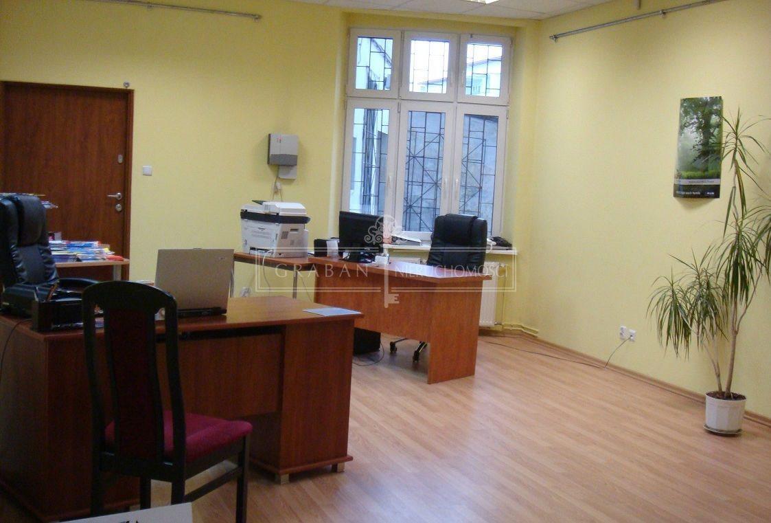 Lokal użytkowy na sprzedaż Bydgoszcz, Śródmieście  88m2 Foto 1