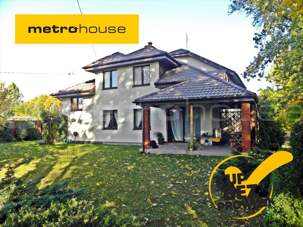 Dom na sprzedaż Błonie, Błonie  450m2 Foto 1