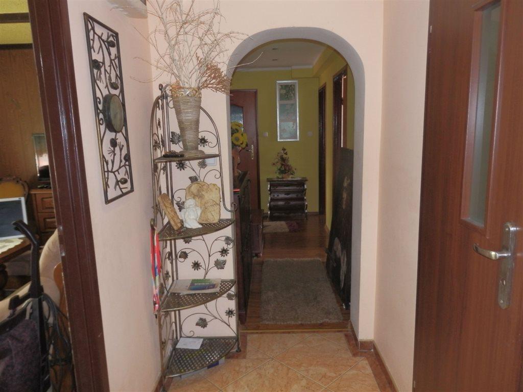 Mieszkanie czteropokojowe  na sprzedaż Strzelce Opolskie  75m2 Foto 3