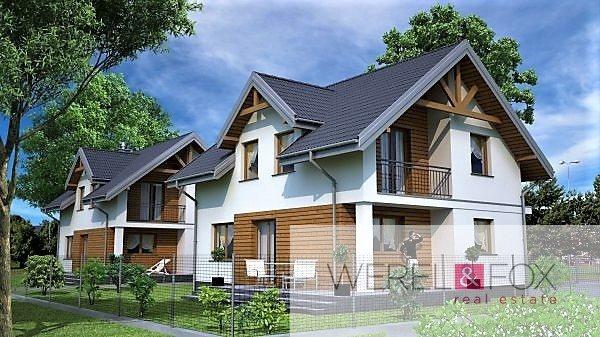 Dom na sprzedaż Białystok, Dojlidy Górne  158m2 Foto 1