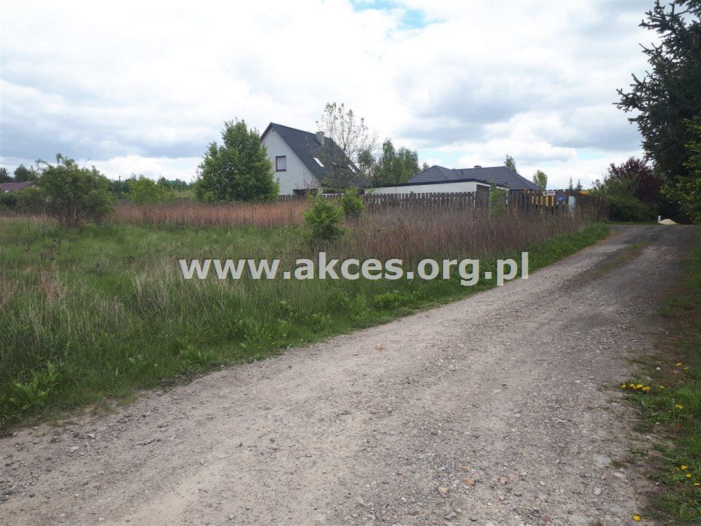 Działka budowlana na sprzedaż Kędzierówka  1200m2 Foto 4