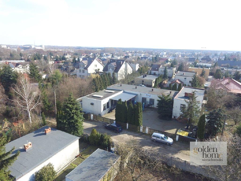 Lokal użytkowy na sprzedaż Luboń, Lasek  1292m2 Foto 4