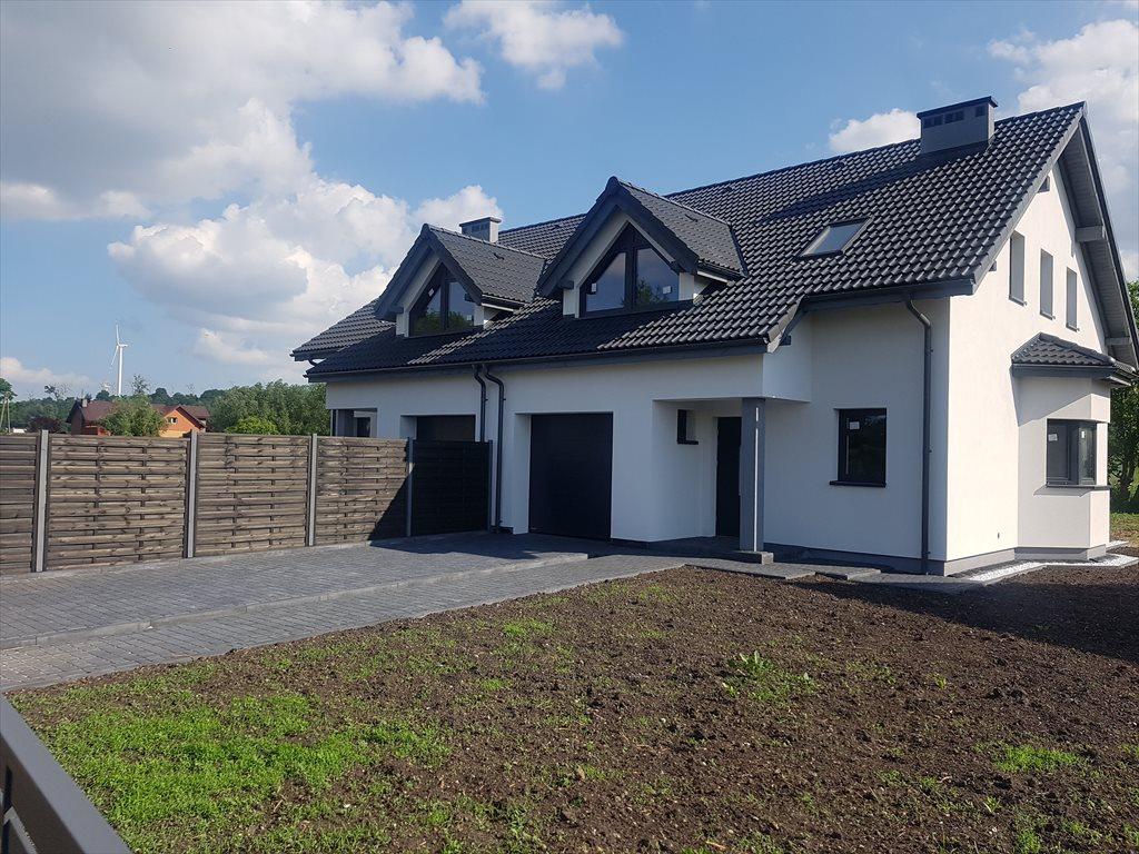 Dom na sprzedaż Ciechocinek, Ciechocinek  119m2 Foto 1