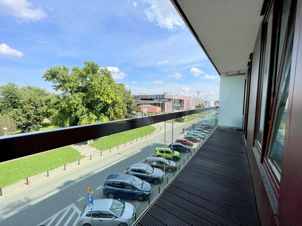 Mieszkanie trzypokojowe na wynajem Warszawa, Śródmieście, Powiśle, Wybrzeże Kościuszkowskie  106m2 Foto 13