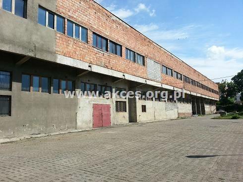 Lokal użytkowy na sprzedaż Żyrardów, Centrum  19000m2 Foto 4