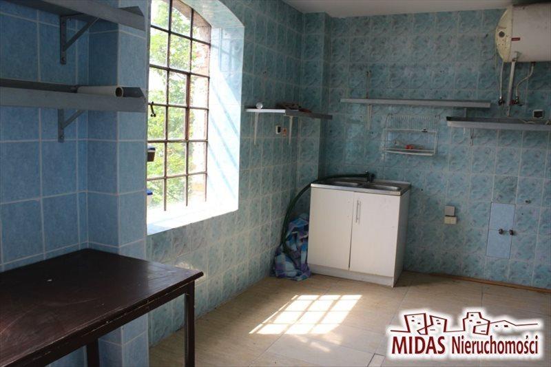 Lokal użytkowy na sprzedaż Choceń  310m2 Foto 4