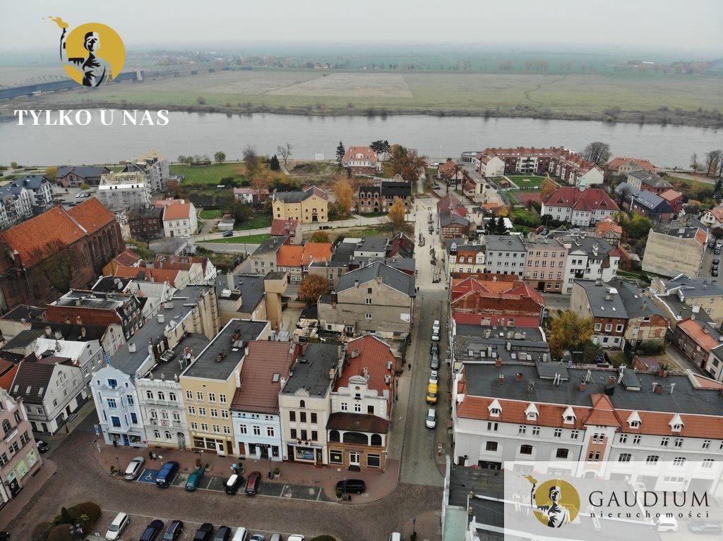 Działka budowlana na sprzedaż Tczew, pl. gen. Józefa Hallera  212m2 Foto 12
