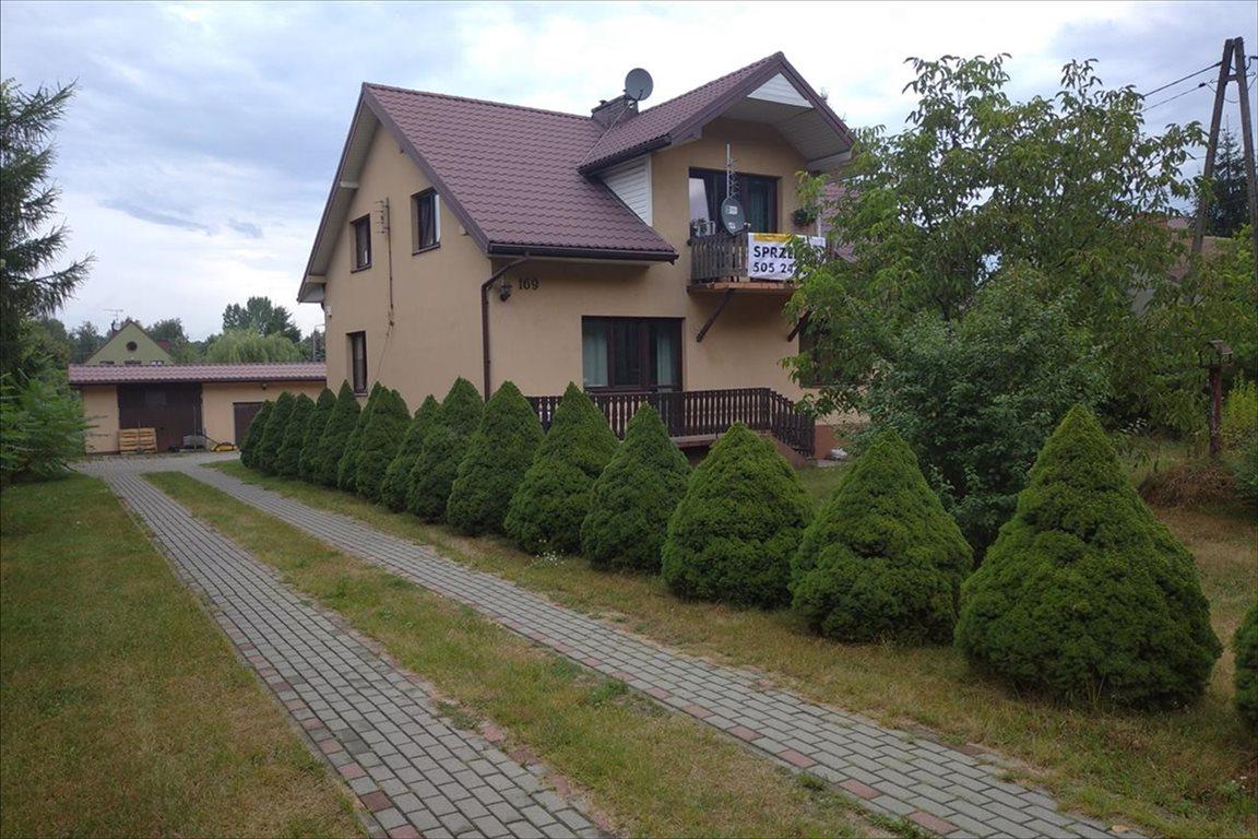 Dom na sprzedaż Otwock, Otwock  164m2 Foto 1