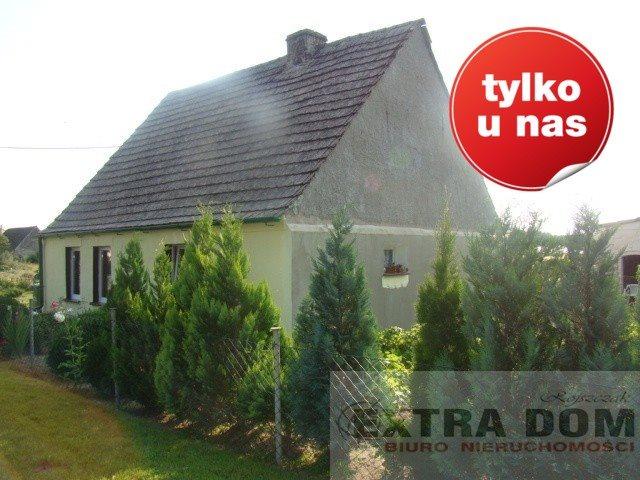 Dom na sprzedaż Płoty  52m2 Foto 2