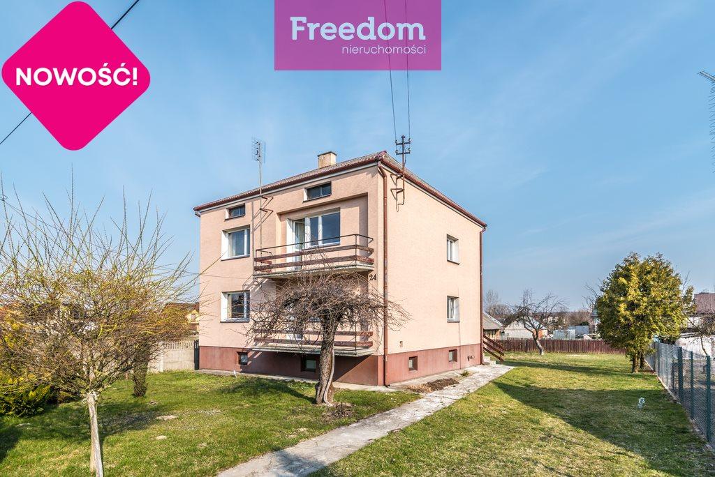 Sprzedam Dom Frampol Ulica Janowska 120 M2 299000 Pln 6 Pokoi