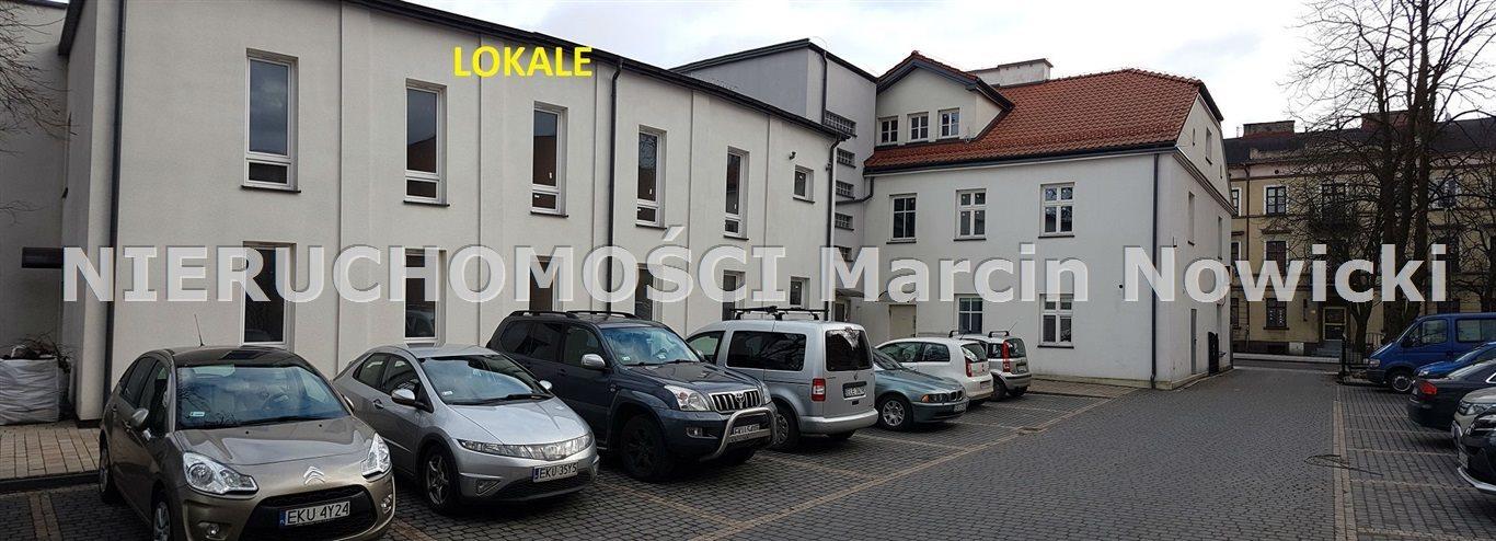 Lokal użytkowy na wynajem Kutno, Henryka Sienkiewicza  125m2 Foto 2