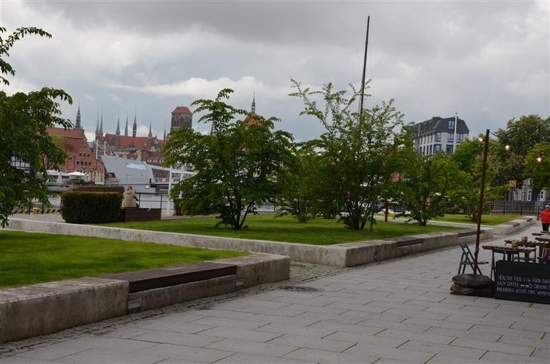 Lokal użytkowy na wynajem Gdańsk, Śródmieście, Stare Miasto, Stara Stocznia  60m2 Foto 3