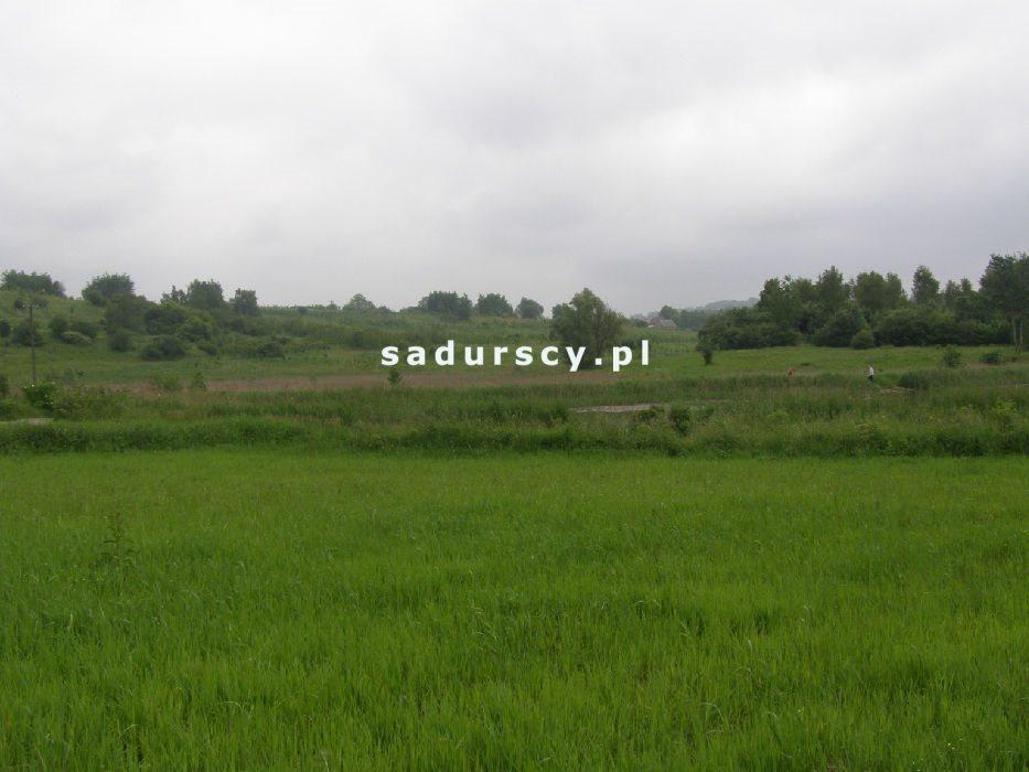 Działka rolna na sprzedaż Kraków, Podgórze, Barycka  5900m2 Foto 10