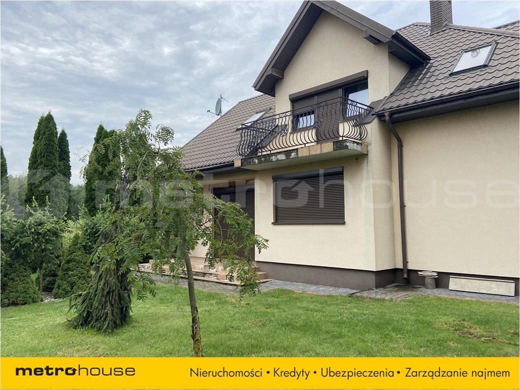 Dom na sprzedaż Czosnówka, Biała Podlaska  173m2 Foto 6