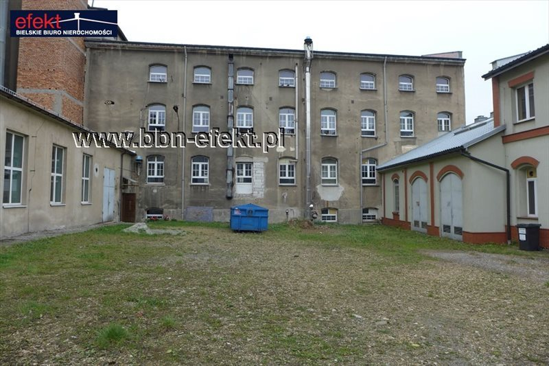Lokal użytkowy na sprzedaż Bielsko-Biała, Centrum  3122m2 Foto 3
