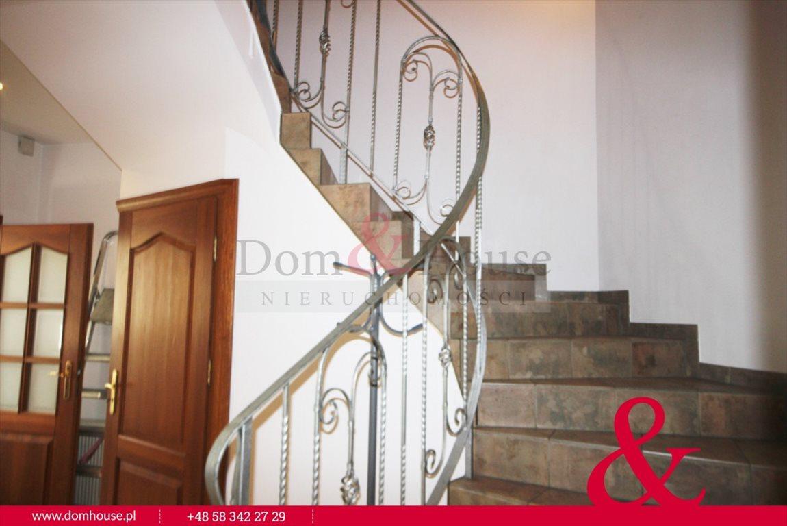 Dom na wynajem Gdańsk, Morena, Widok  280m2 Foto 7