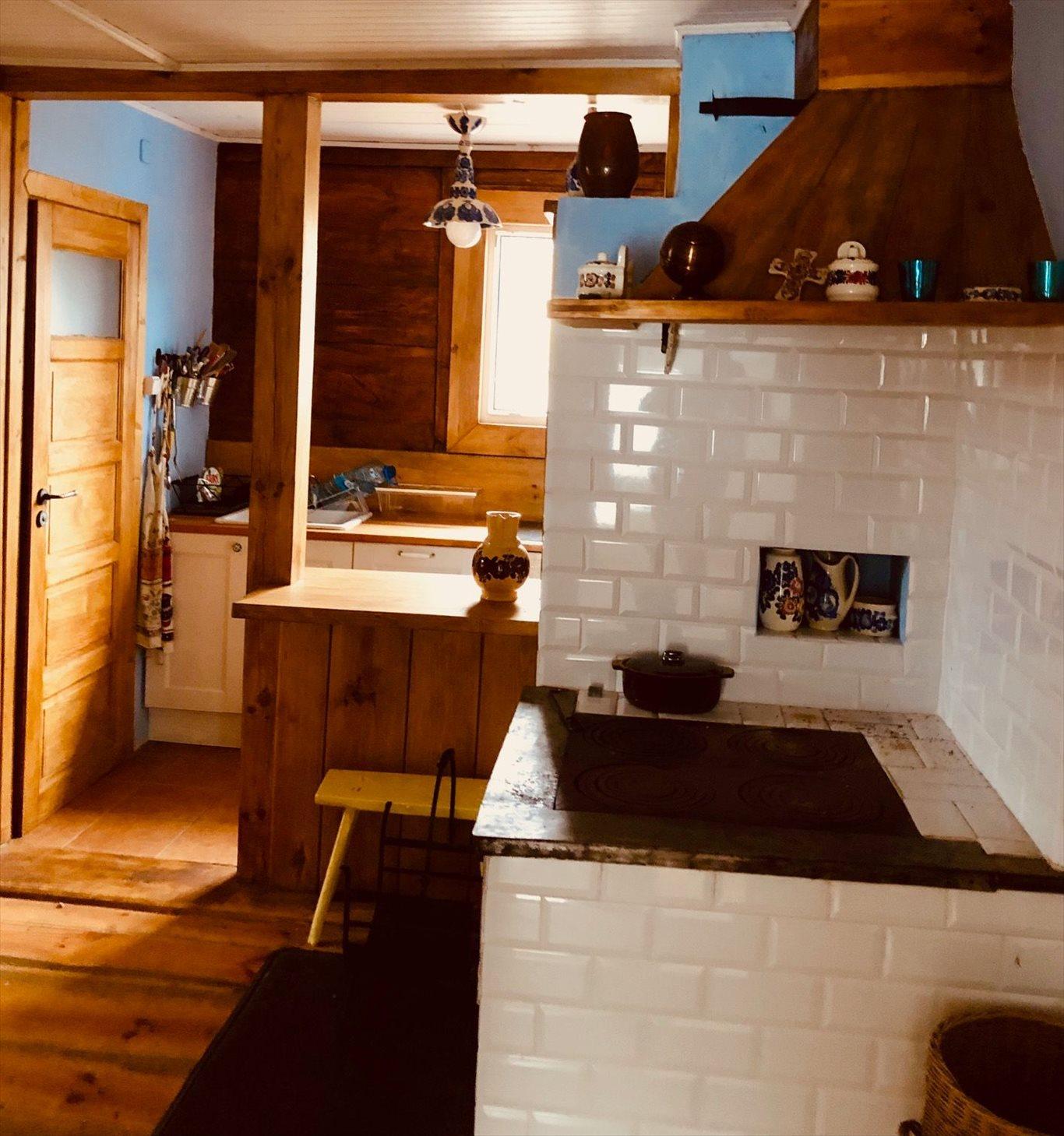 Dom na sprzedaż Rudniki, Rudniki 25  60m2 Foto 1