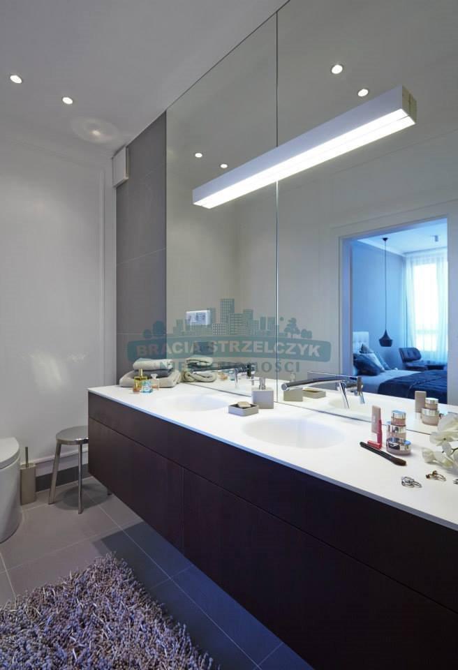 Mieszkanie czteropokojowe  na wynajem Warszawa, Śródmieście, Wybrzeże Kościuszkowskie  141m2 Foto 12