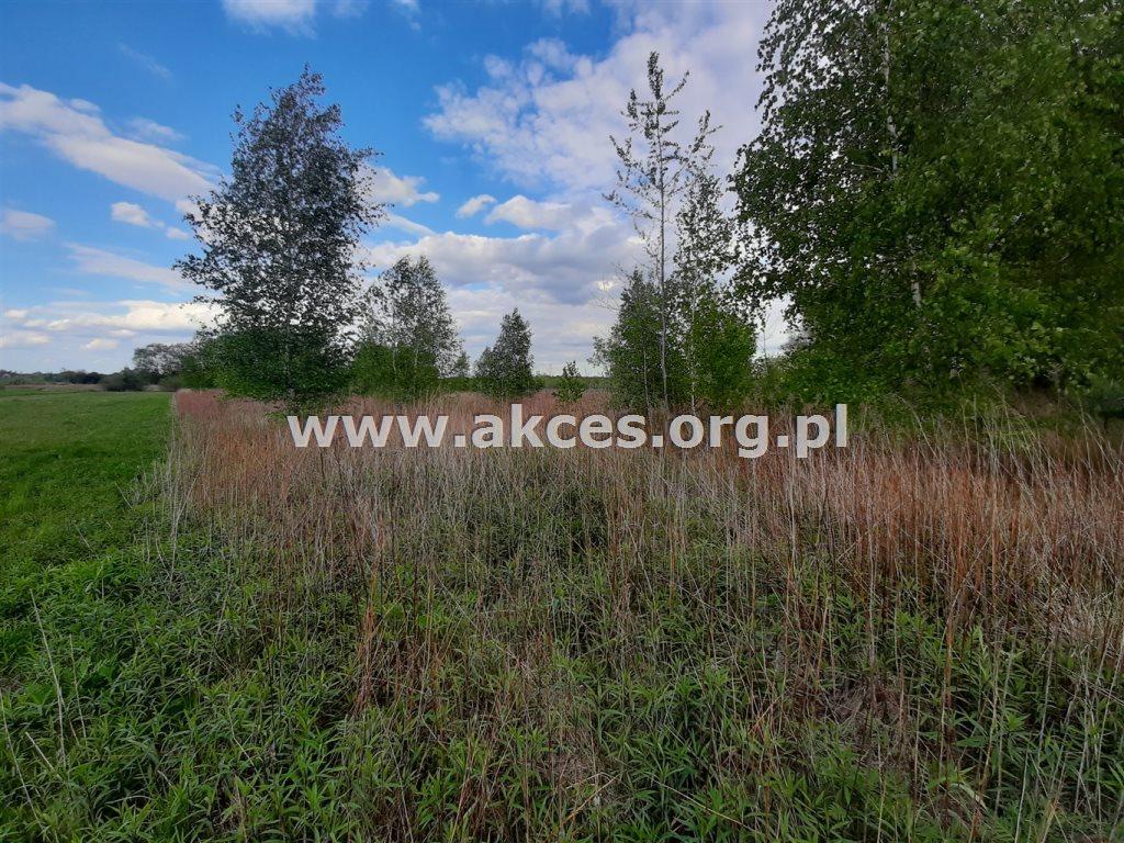Działka rolna na sprzedaż Jazgarzew  8600m2 Foto 4