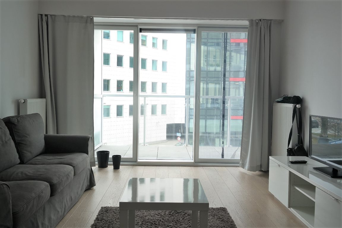 Mieszkanie dwupokojowe na wynajem Poznań, Centrum, Towarowa 41  53m2 Foto 7