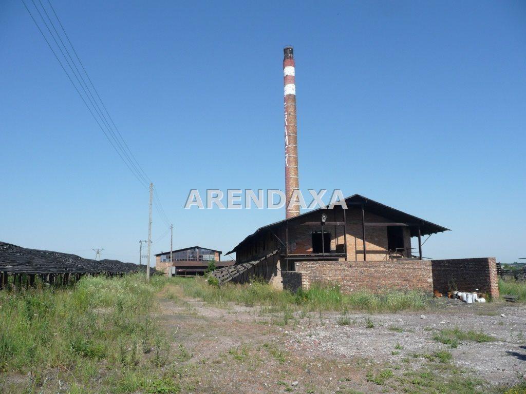 Lokal użytkowy na sprzedaż Wrzosowa  21270m2 Foto 7