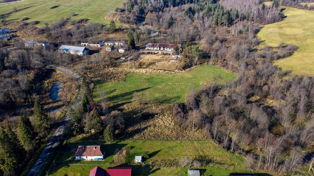 Działka budowlana na sprzedaż Kwaszenina  60300m2 Foto 8