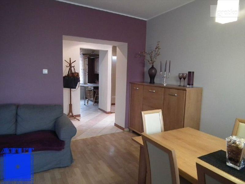 Mieszkanie czteropokojowe  na wynajem Gliwice, Centrum, Wincentego Styczyńskiego  83m2 Foto 7
