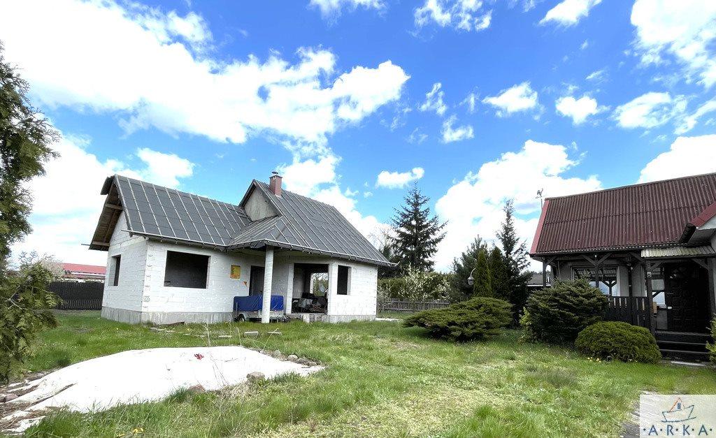 Dom na sprzedaż Pucice  120m2 Foto 1