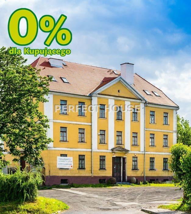 Lokal użytkowy na sprzedaż Brześć Kujawski, Dubois  961m2 Foto 1