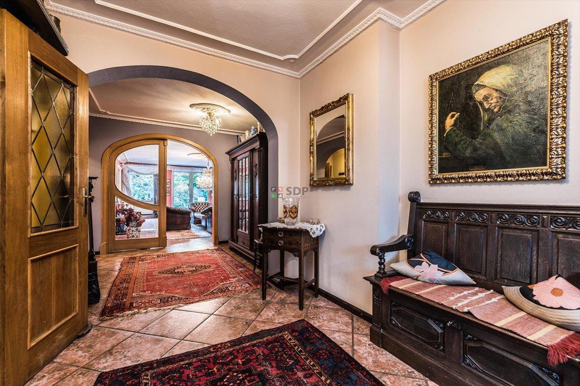 Dom na sprzedaż Wrocław, Krzyki, Wojszyce, Pawia  181m2 Foto 4