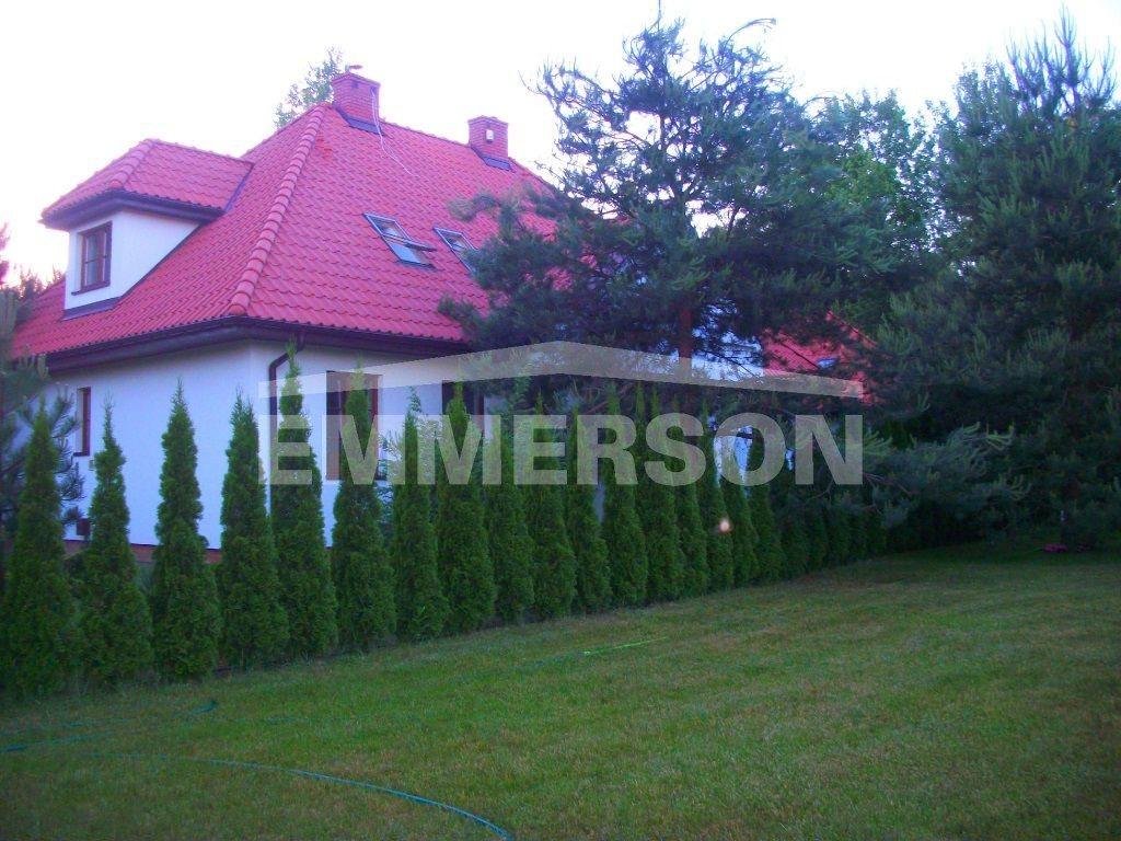 Dom na sprzedaż Piaseczno, Głosków  316m2 Foto 1