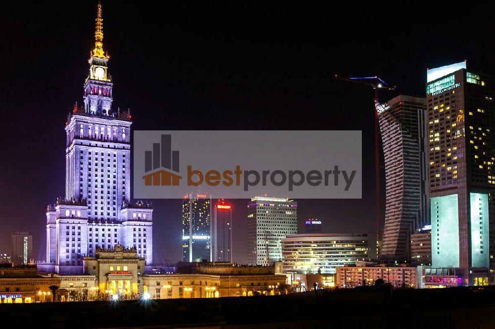 Kawalerka na wynajem Warszawa, Śródmieście, Bagno  21m2 Foto 4