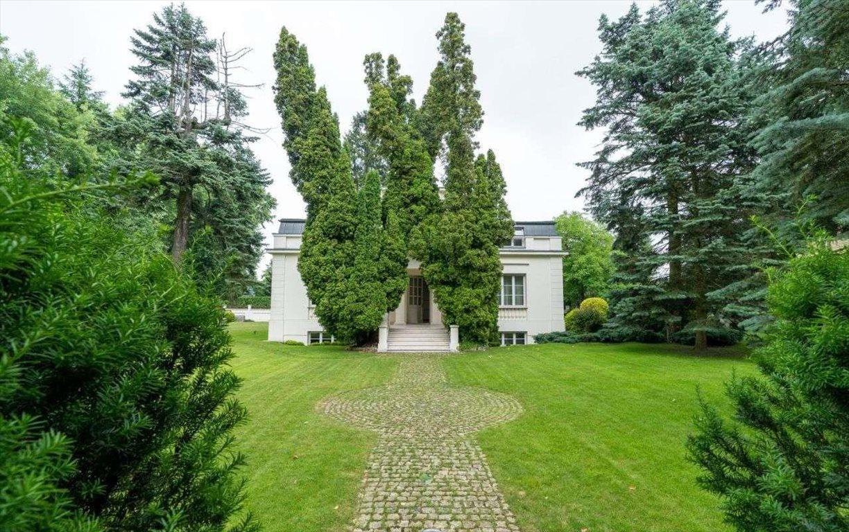 Dom na sprzedaż Michałowice, komorów, Lipowa 12  428m2 Foto 3