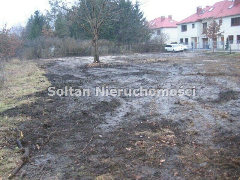 Działka inna na sprzedaż Warszawa, Wawer, Falenica, Wał Miedzeszyński  1068m2 Foto 2