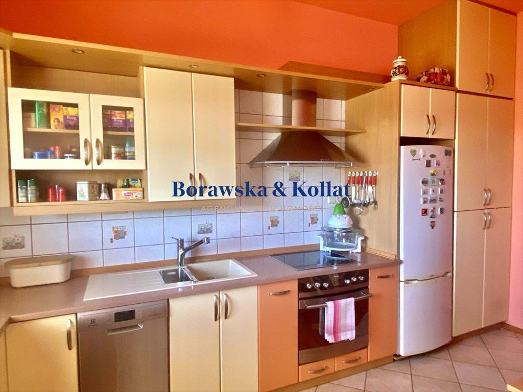 Mieszkanie trzypokojowe na sprzedaż Warszawa, Bielany Młociny, Heroldów  89m2 Foto 10