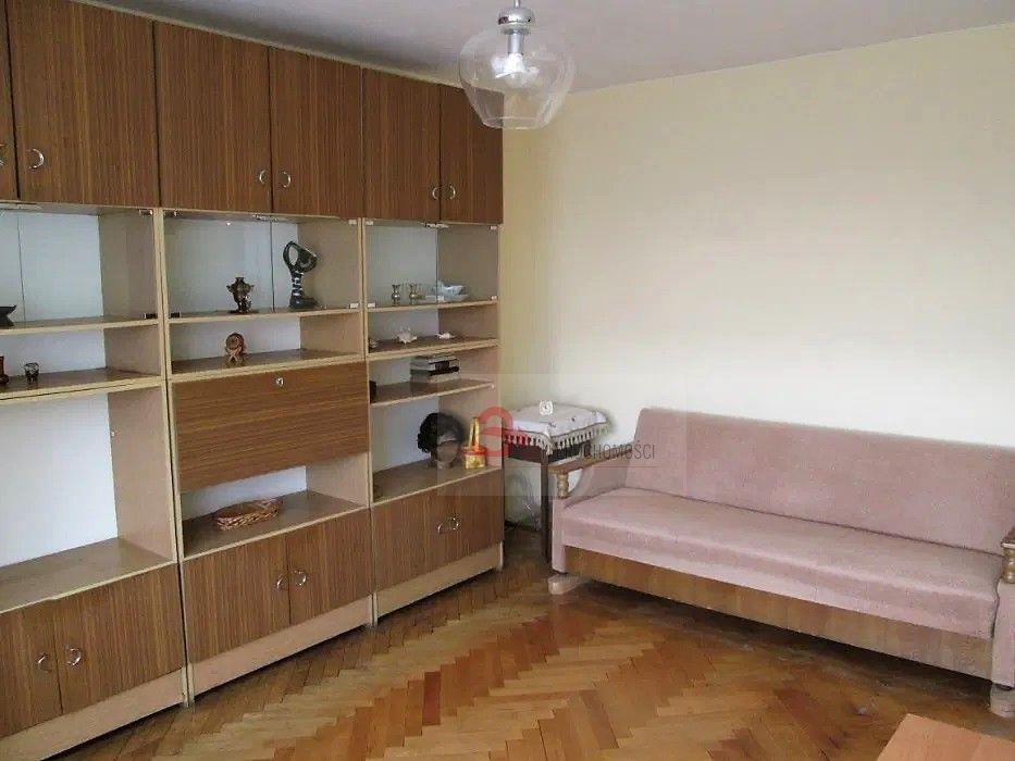 Mieszkanie dwupokojowe na sprzedaż Poznań, Poznań-Grunwald, Łazarz, Głogowska  52m2 Foto 2