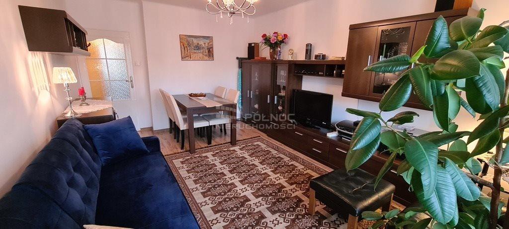 Mieszkanie dwupokojowe na sprzedaż Pabianice  48m2 Foto 5
