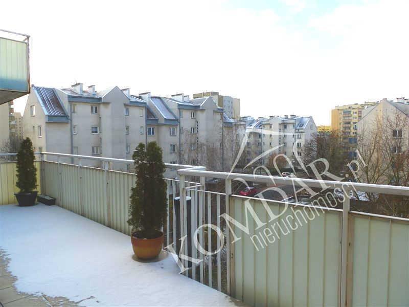 Mieszkanie na sprzedaż Warszawa, Bemowo, Nowe Górce, Dębicka  126m2 Foto 5
