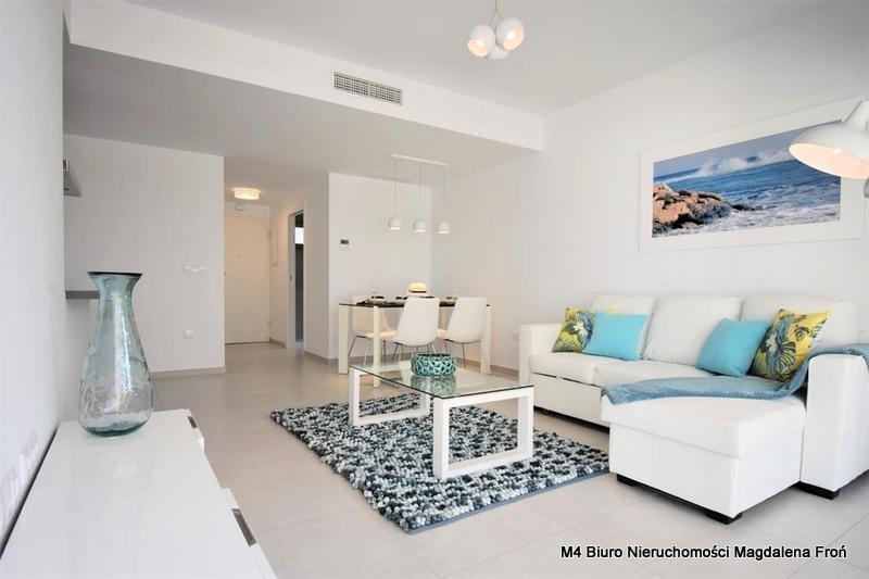 Mieszkanie trzypokojowe na sprzedaż Hiszpania, Villamartin  160m2 Foto 3