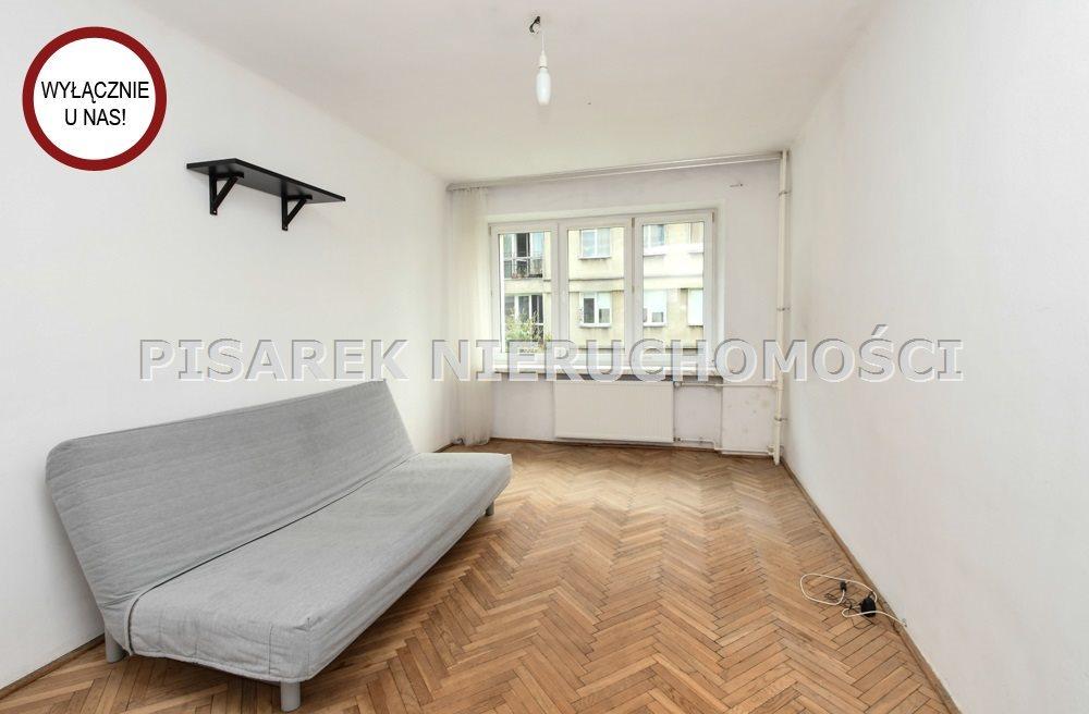 Mieszkanie trzypokojowe na sprzedaż Warszawa, Praga Północ, Pl. Hallera, Szymanowskiego  52m2 Foto 3
