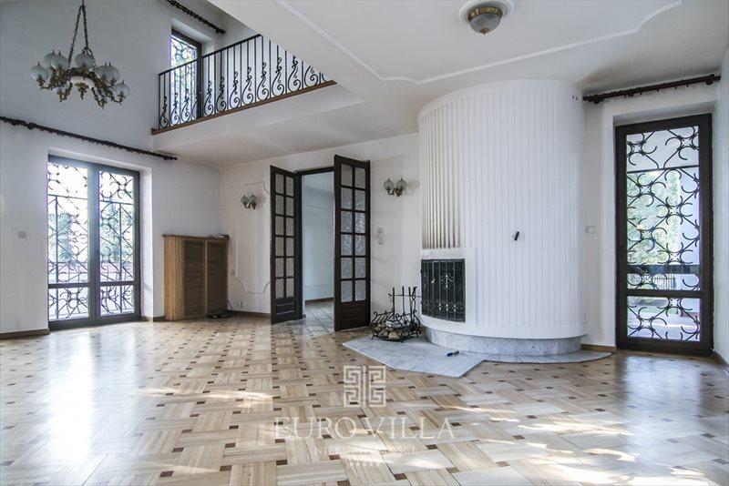 Dom na sprzedaż Warszawa, Wilanów, Rotmistrzowska  500m2 Foto 1