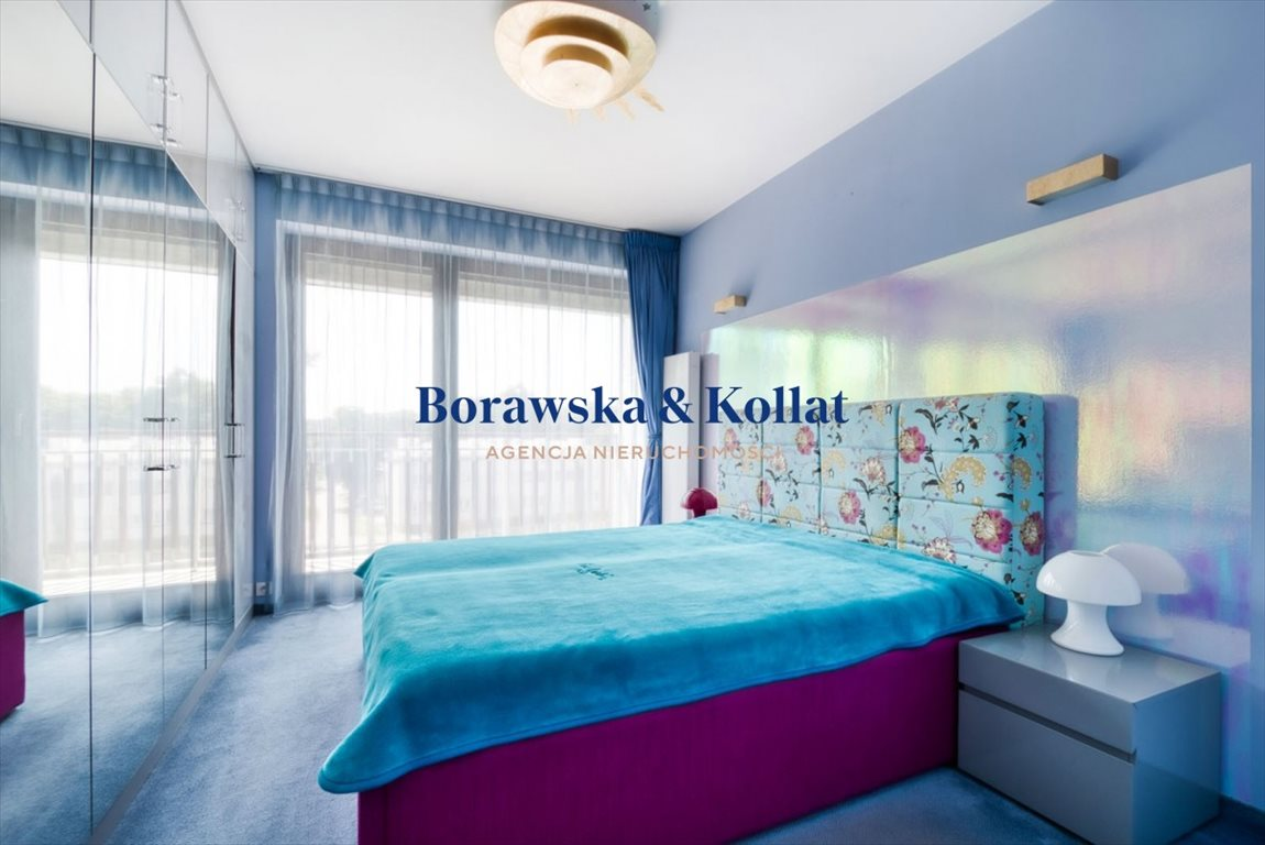Mieszkanie trzypokojowe na sprzedaż Warszawa, Mokotów, Bokserska  91m2 Foto 7