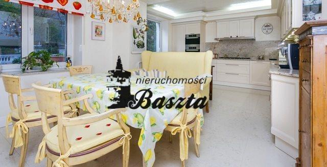 Dom na sprzedaż Warszawa, Mokotów, Służew  450m2 Foto 9