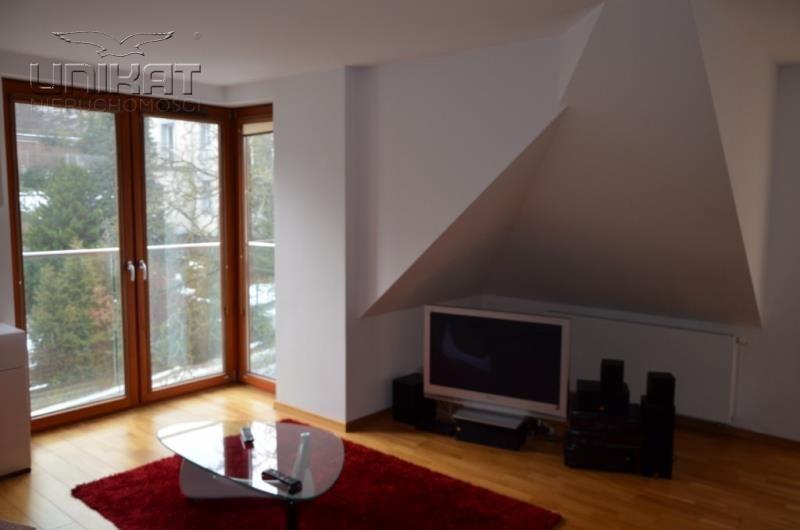 Mieszkanie dwupokojowe na wynajem Sopot, Kamienny Potok, SIENKIEWICZA HENRYKA  58m2 Foto 12