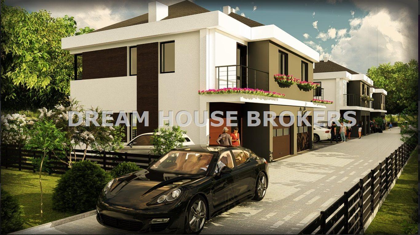 Dom na sprzedaż Malawa  103m2 Foto 1